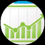 SEO Report analytics icon